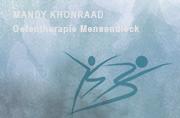 Mandy Khonraad